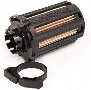 Tecumseh 36693 Lawn & Garden Equipment Engine Air Filter Genuine Original Equipment Manufacturer (OEM) Part