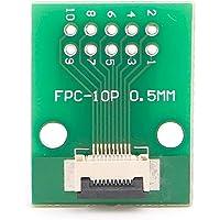 YoungerY (1pc Placa adaptadora del convertidor de Conector