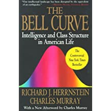 Bell Curve: Intelligence and Class Structure in American Life (A Free Press Paperbacks Book)