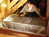Attic Door Insulation Cover 48