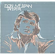 Don McLean: Tapestry LP VG+/NM US United Artists Records UAS-5522