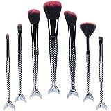 Make up Brush Set Professional Premium Synthetic Hair Wood Handle Essential Makeup Foundation Face Eyeshadow Eyebrow Liquid Brushes Kit