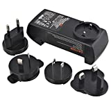 parrot battery charger - Parrot AR.Drone 2.0 * GENUINE LiPo BATTERY AC CHARGER & ADAPTERS * 11.1V 3S