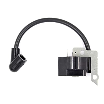 Ignition Coil for Homelite Ryobi 850108007 850108009 UT-09510 UT-09520 UT-09521 UT-22600 UT-22650 UT-32600 UT-32650: Automotive