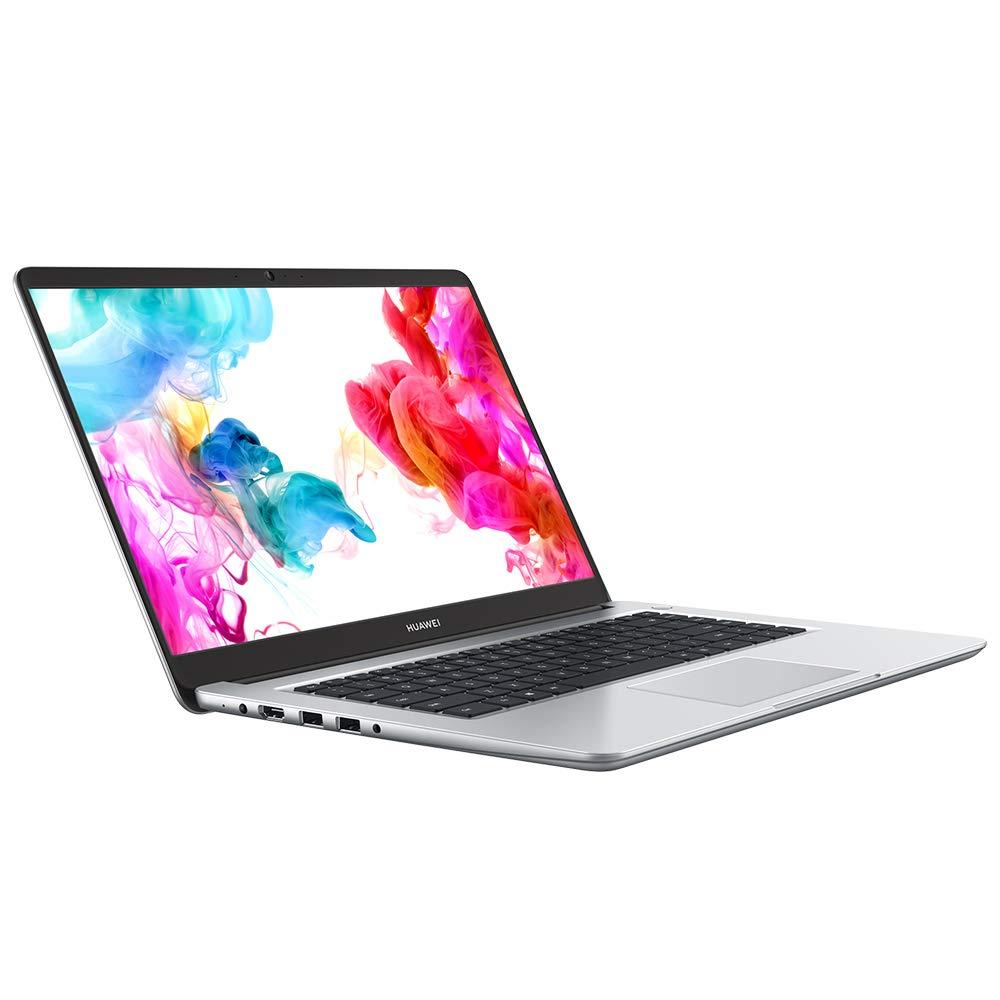 Huawei MateBook D - Ordenador portátil ultrafino 15.6