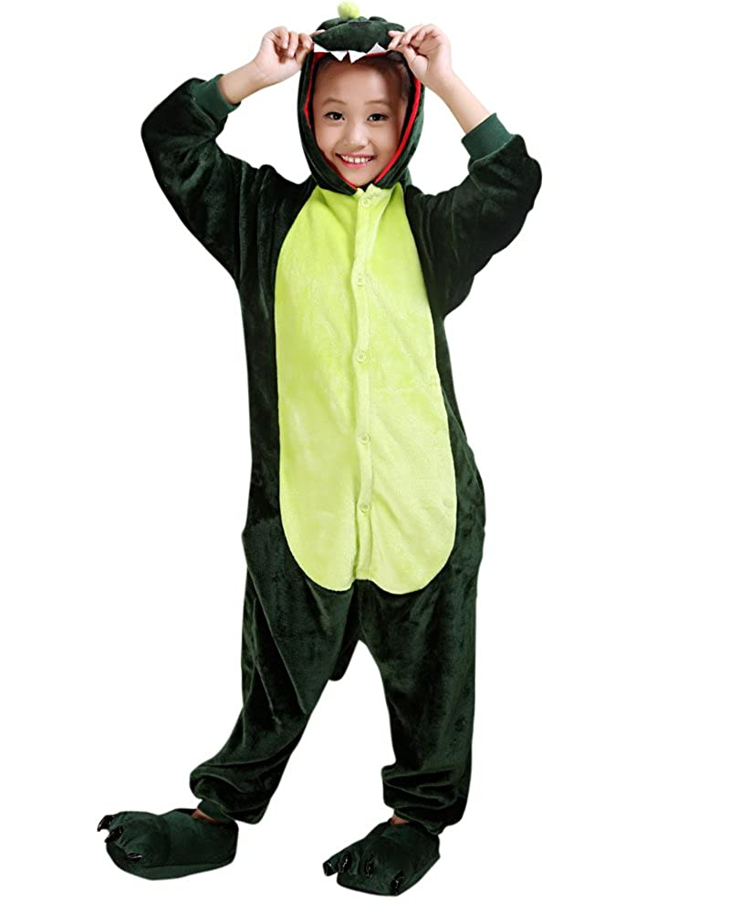 Molly Unisex Bambini Pigiama Fumetto Halloween Costume Cosplay