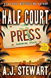 Half Court Press (Miami Jones Florida Mystery Series)