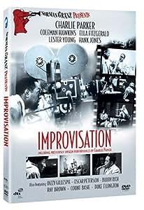 Norman Granz at Montreux Jazz: Improvisation - Charlie Parker, Ella Fitzgerald and More