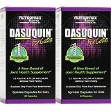 Nutramax Dasuquin Capsules for Cats 168ct (2 x 84ct)