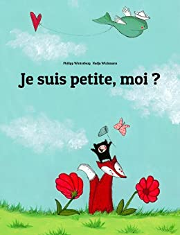 Je suis petite, moi ? (French Edition) by [Winterberg, Philipp]