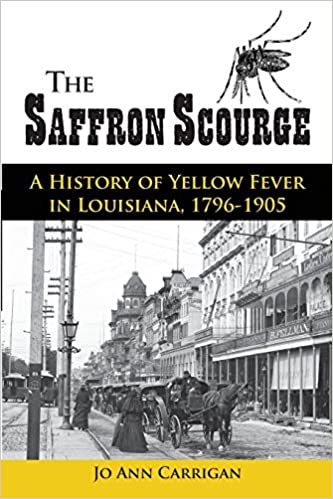 yellow fever history