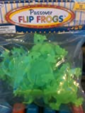 Rite Lite Passover Flip Frogs, 8 count