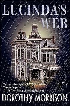 Lucinda's Web 0979453321 Book Cover