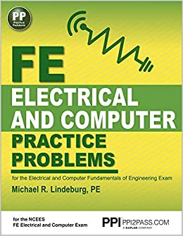 FE Electrical and Computer Practice Problems: Michael R