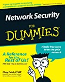 img - for Network Security For Dummies book / textbook / text book
