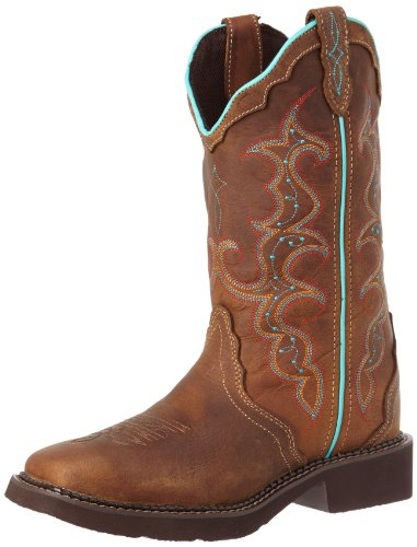 (Justin Boots Women's Gypsy Collection 12