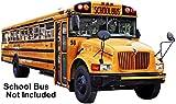 School Bus Camera with Video & Audio Recording