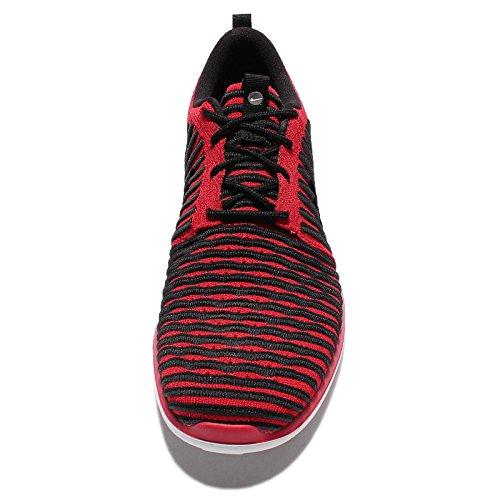 Nike 844619-600, Zapatillas de Deporte para Niños Rojo (University Red / Black Anthracite)
