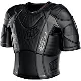 Troy Lee Designs UPS 5850 HW Youth Boys Off-Road Motorcycle Undergarment - Black/Large