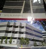 Site Planning, Kaplan AEC Education Staff, 0793194571