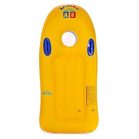 Floating board ZDDAB Niños Más de 6 Años Más Grueso Hinchable ...