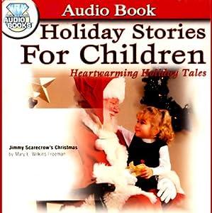 Jimmy Scarecrow's Christmas Audiobook