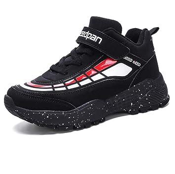 Amazon.com: LGXH Zapatillas de baloncesto impermeables para ...