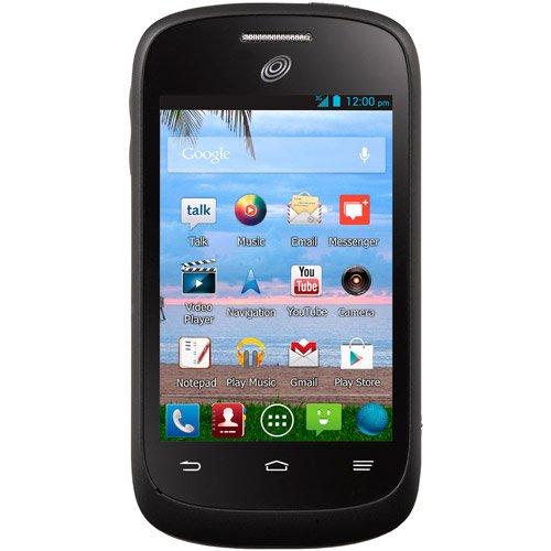ZTE Valet Z665C Straight Talk Prepaid Cell Phone