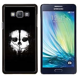 EJOOY---Cubierta de la caja de protección para la piel dura ** Samsung Galaxy A7 A7000 ** --Dos caras