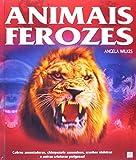 capa de Animais Ferozes
