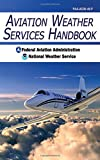 img - for Aviation Weather Services Handbook book / textbook / text book