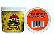 Pro-Cure Bait Scents Bad Azz Powder Dye