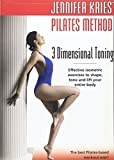 Jennifer Kries' Pilates Method: 3 Dimensional Toning