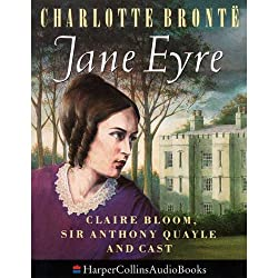 Jane Eyre (Dramatised)