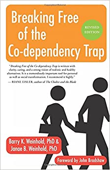 Book Breaking Free from the Co-dependency Trap