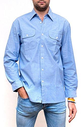 C Camicia In Cotone Manica Balducci Lunga f b tYwHqrt