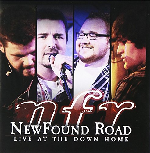 Live At The Down Home by Rounder