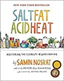 img - for {SALT FAT ACID HEAT}[Salt, Fat, Acid, Heat](SALTFATACIDHEAT) book / textbook / text book
