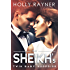 The Sheikh's Twin Baby Surprise - A Sheikh Pregnancy Romance (The Sheikh's Baby Surprise Book 1)