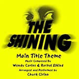 The Shining (1980)-Main Title Theme (Dies Irae)