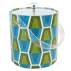 Lava Lamp Ice Bucket