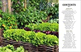 The Old Farmer's Almanac Vegetable Gardener's