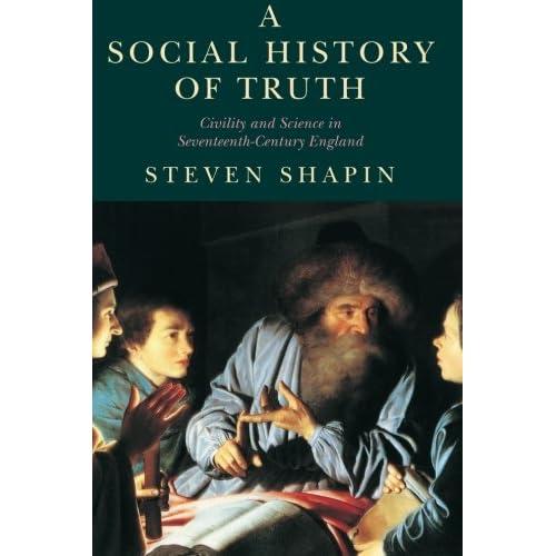 social history of truth