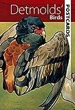 Detmolds' Birds Postcards (Dover Postcards)