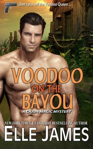 Voodoo on the Bayou (A Cajun Magic Mystery) (Volume 1)