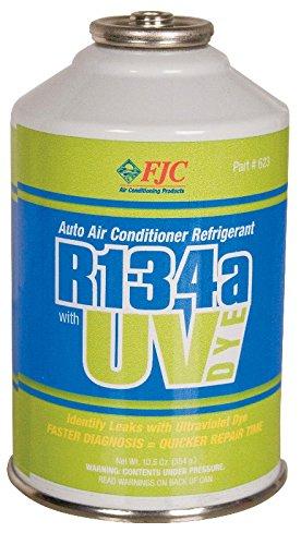 FJC 623 Refrigerant