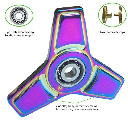 Mermaker Best FIDGET Spinner Toy for