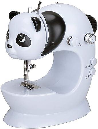 No logo Máquinas de Coser Mini máquina de Coser de la Panda de los ...