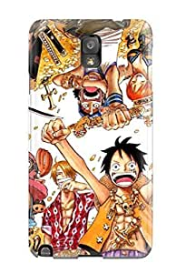 Fashionable Style Case Cover Skin For Galaxy Note 3- One Pieces Background