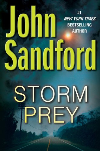 Download Storm Prey PDF